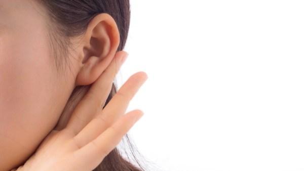 osteoporose e audição
