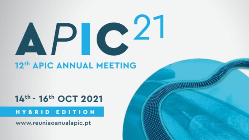 12ª Reunião Anual APIC