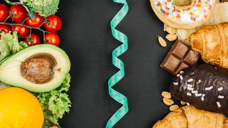 dieta gordura