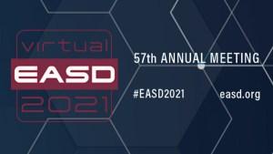 EASD Annual Meeting 2021