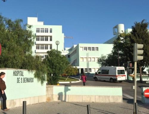 Urgência de obstetrícia do Hospital de Setúbal fecha por falta de médicos
