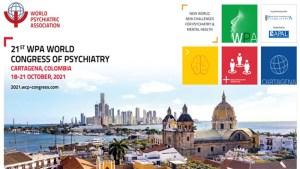 21th WPA World Congress of Psychiatry