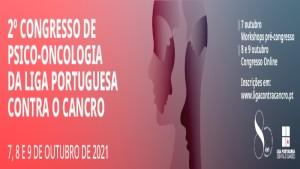 2º Congresso de Psico-Oncologia da LPCC