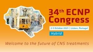 34.º Congresso Anual do Colégio Europeu de Neuropsicofarmacologia - ECNP 2021