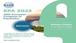 30th European Congress of Psychiatry