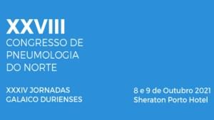 XXVIII Congresso de Pneumologia do Norte