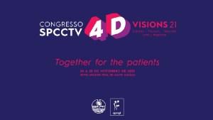 Congresso SPCCTV 4DVisions 2021