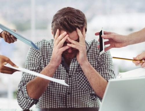 Níveis elevados de hormonas do stress aumentam risco de hipertensão e eventos cardíacos, confirma estudo