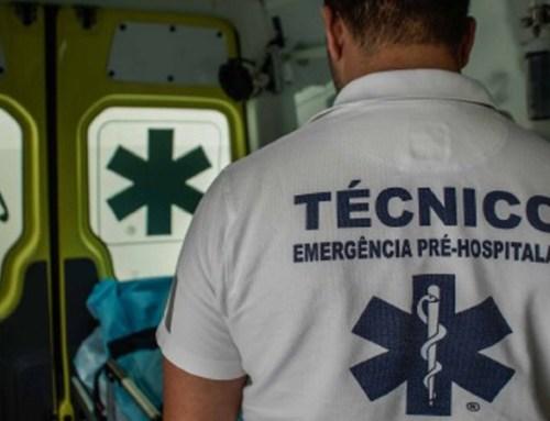 Greve dos técnicos de emergência pode afetar resposta do INEM
