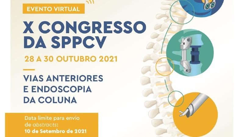 X congresso SPPCV