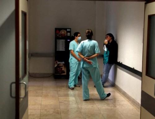 Hospital de Leiria. Enfermeiros que trabalham na urgência pedem exclusão de responsabilidade