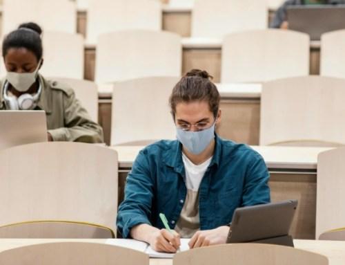 Falta de exercício físico nos estudantes universitários associada ao aumento dos níveis de PA