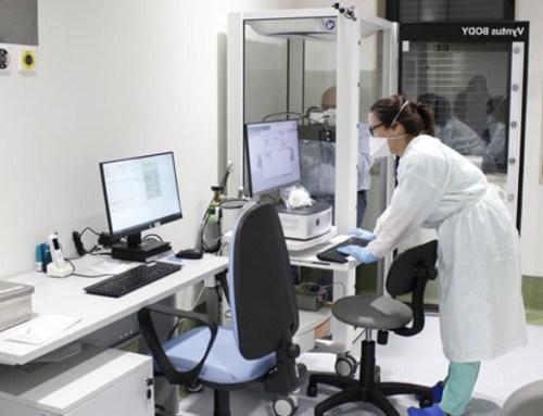 Investido um milhão de euros no Serviço de Pneumologia do hospital de Penafiel