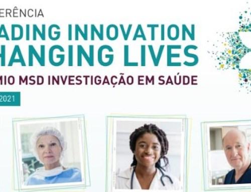 """""""Leading Innovation, Changing Lives"""". Médicos analisam contributo da tecnologia na humanização dos cuidados"""