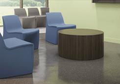 Spec Furniture Hardi Behavioral Health Lounge Chair