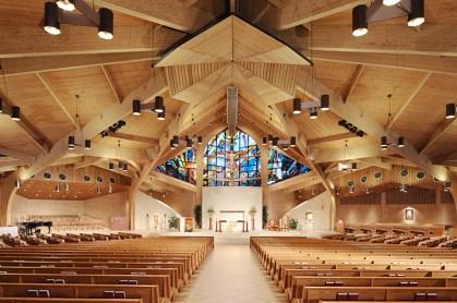 St. Laurence Catholic Church (Sugarland, TX)