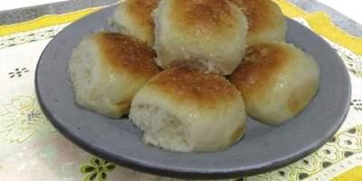 Pãozinho de Requeijão