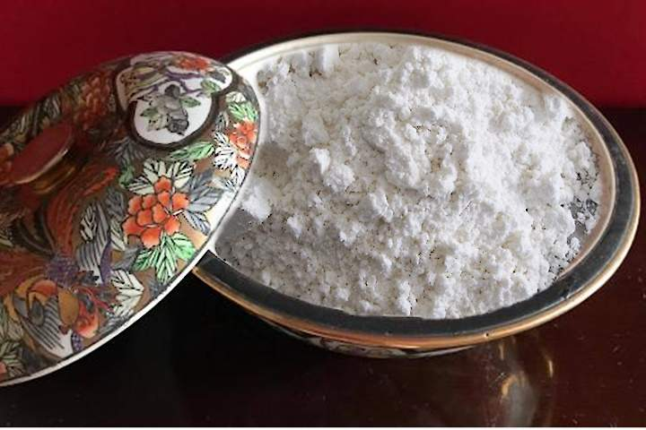 Açúcar de Confeiteiro