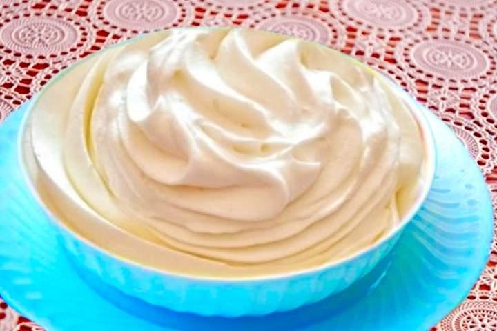 Ganache de Limão com Chocolate Branco