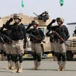 Saudi airstrikes kill hundreds of Houthi rebels