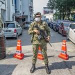 State-based lockdown again in Malaysia