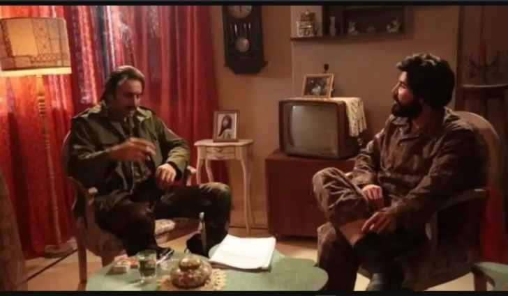مواعيد بث مسلسل خريف العشاق مسلسلات سورية 2021