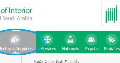 Check your Iqama Validity and Expiry Date Online