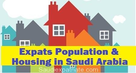 2 Million Housing Units occupied by Expats-SaudiExpatriate.com