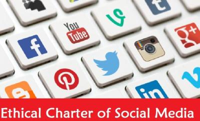 Ethical Charter of Social Media launched in Saudi Arabia-SaudiExpatriate.com