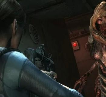تقييم: Resident Evil Revelations HD