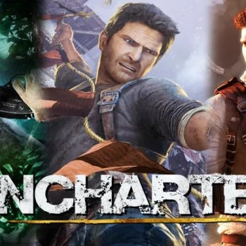 Uncharted Trilogy