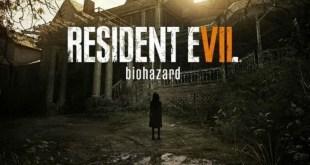 Resident Evil VII