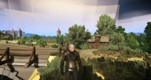 The Witcher 3 Mod 3DS