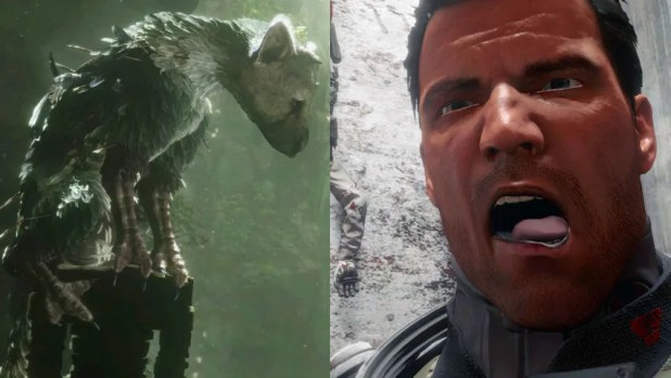Dead Rising 4 The Last Guardian
