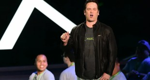 Phil Spencer إكسبوكس
