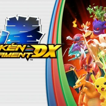 Pokkén Tournament Deluxe
