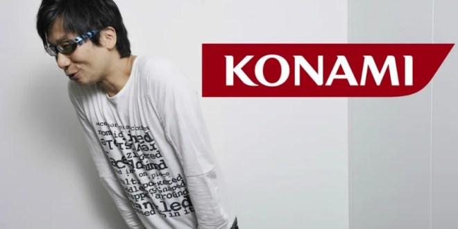 كوجيما كونامي