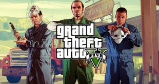 Grand Theft Auto V GTV 5 GTA V