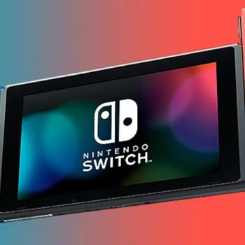 Nintendo Switch سويتش