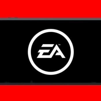 EA نينتندو سويتش