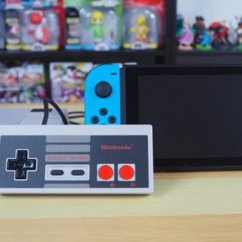نينتندو سويتش Switch NES