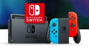 Switch سويتش