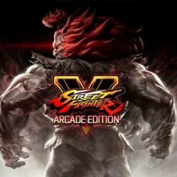 Street Fighter V: Arcade Edition - Reveal Trailer