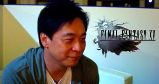 تاباتا Final Fantasy