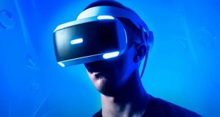 Playstation VR بلايستيشن VR