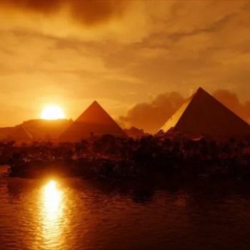 Assassin's Creed Origins Denuvo