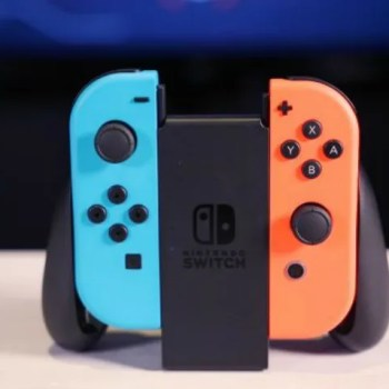 Nintendo Switch نينتندو سويتش