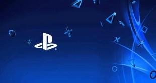Playstation PS4 PS