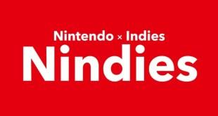 Nintendo Switch Nindies