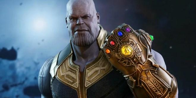Fortnite Avengers Infinity War